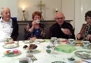 High tea Vogelenzang